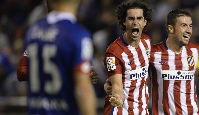 Atletico Madrid, Gabi: 'Assenza di Torres pesante'