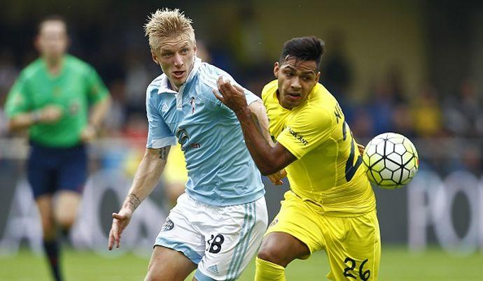 Siviglia: nel mirino un centrocampista danese