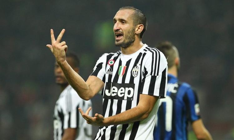 Juventus-Sampdoria: le probabili formazioni