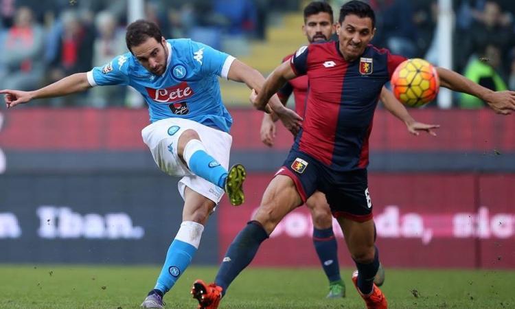 Genoa, il Boca vuole Burdisso