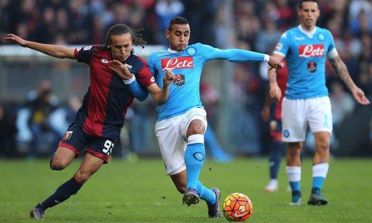 Vantaggio Napoli: come gestire 6 punti in 6 gare