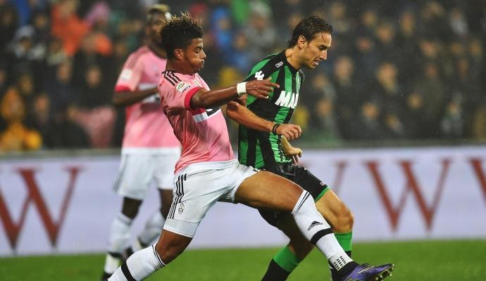 Juventus, due recuperi importanti per la Lazio