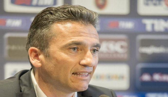 Genoa, il ds Marroccu: 'Ballardini ha fatto bene a richiamare all'ordine, le insidie...'