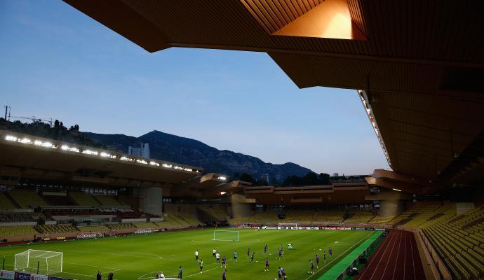 Genoa: test a porte chiuse con il Monaco