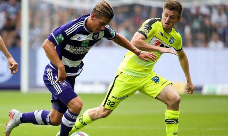 Anderlecht, Praet sempre più verso la Liga