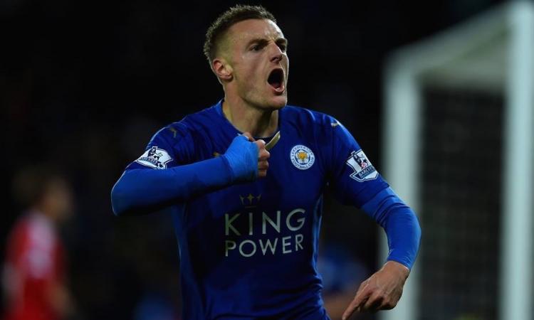 Leicester, Vardy-mania: superpoteri... da dio! VIDEO