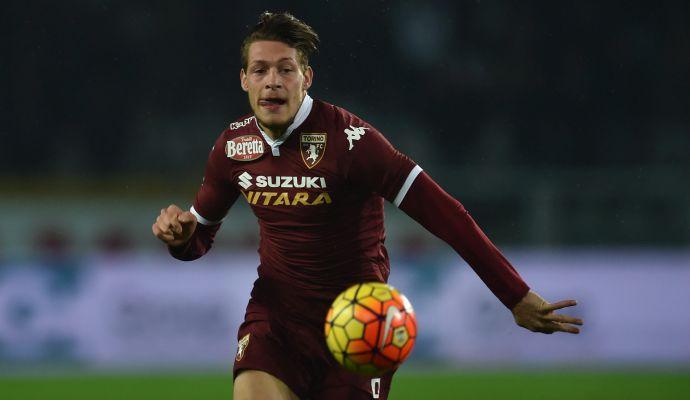Torino, all'asta la maglia di Belotti