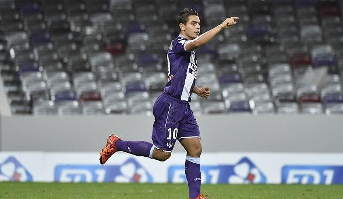 Dalla Francia: derby Roma-Napoli per Ben Yedder