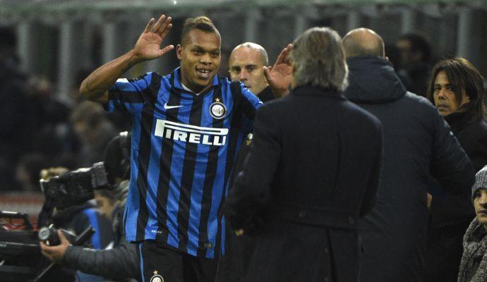 Inter-Udinese: le formazioni ufficiali