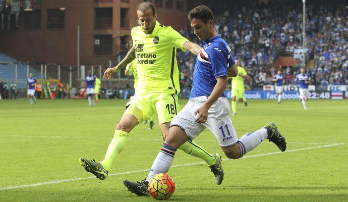 Sampdoria: nuovi esami per Bonazzoli, ecco quanto starà fuori