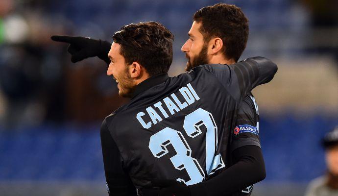 Lazio, il futuro di Cataldi è in bilico: le opzioni