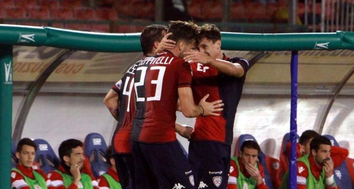Salernitana-Cagliari: le formazioni ufficiali