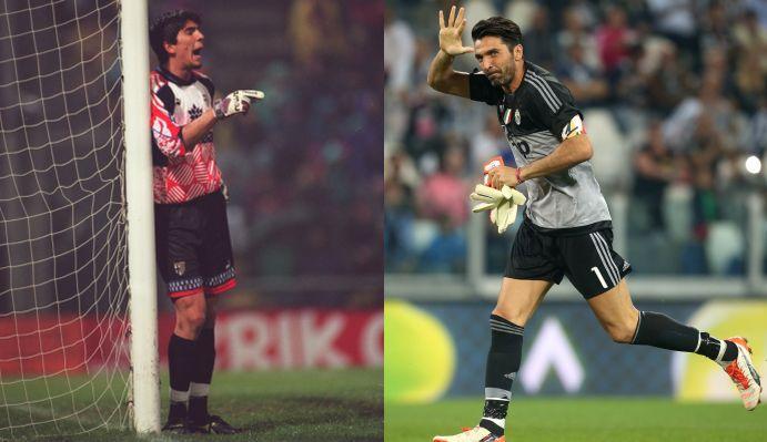 Krause e la juventinità: Buffon torna al Parma?