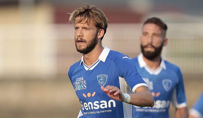 Benevento, UFFICIALE: ecco Costa