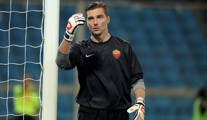 Roma, De Sanctis diventa direttore sportivo con lode