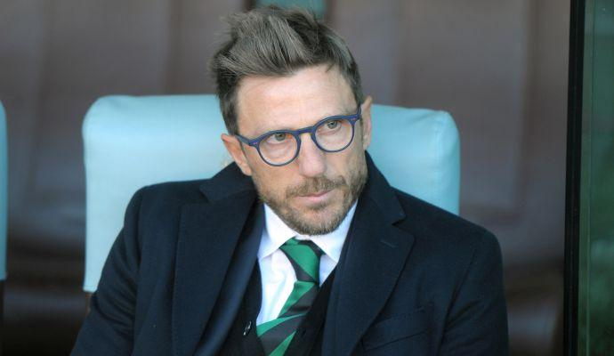 VIDEO Milan, via Sinisa e dentro Di Francesco-Berardi?