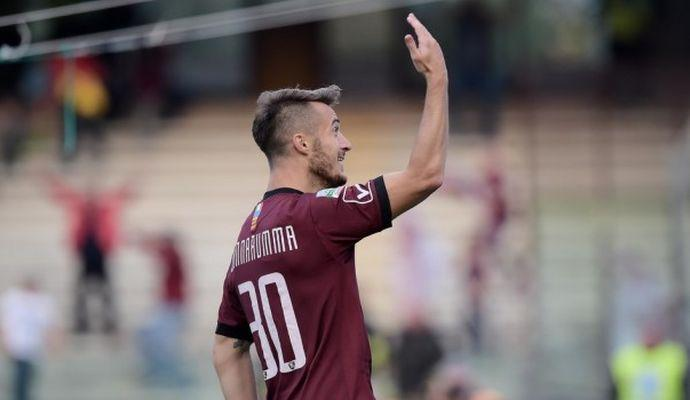 CM STADIO: Salernitana-Livorno 3-1. Colombo: 'Via le ansie'