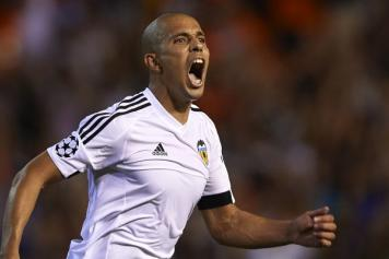 Feghouli Valencia