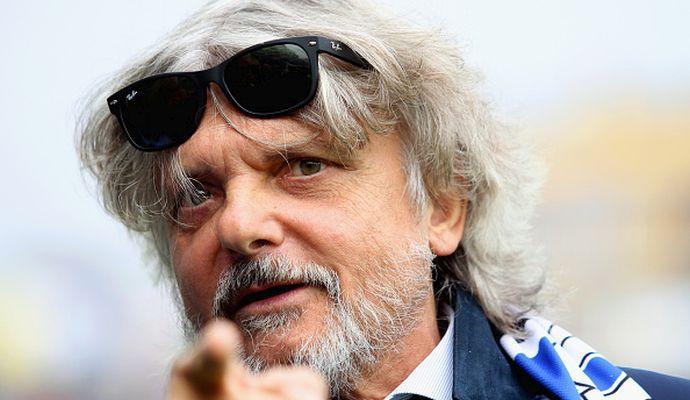 Fiorentino: 'Nessuna trattativa per la cessione della Sampdoria, ma il futuro del calcio è dei fondi'