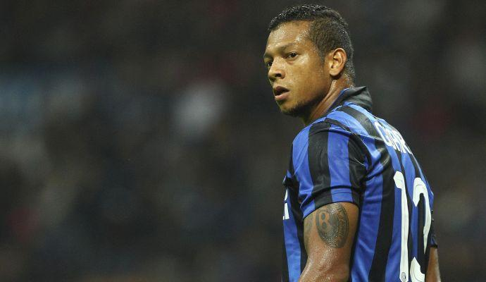 Agente Guarin: 'Resterà sicuramente all'Inter'