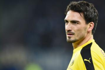 Dating Hummels