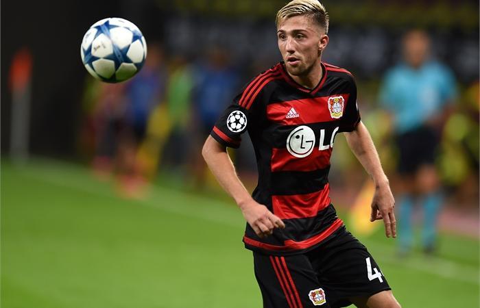 Bayer Leverkusen: Kampl non va in Cina