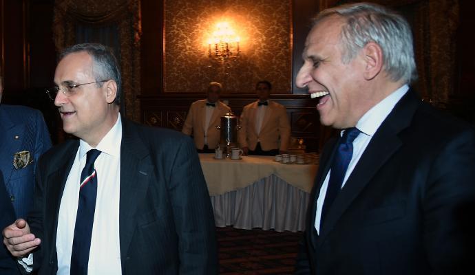 Diritti tv, Infront traballa e rispunta Bogarelli: 'Io a Mediapro? Simpatici...'
