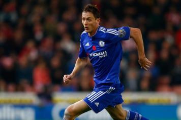 Matic Chelsea