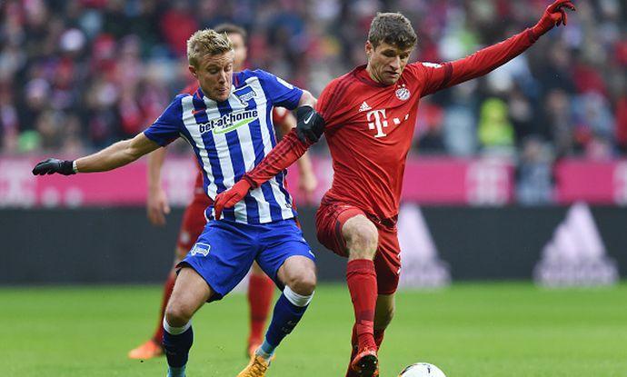 Bundesliga: le curiosità sulla 21esima giornata VIDEO