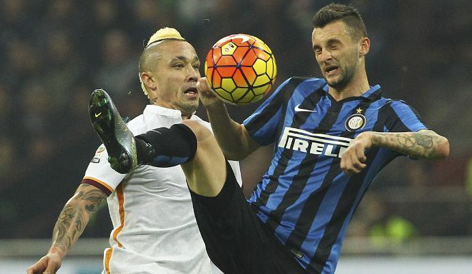 Inter, Brozovic vuole la Champions (Premier) League