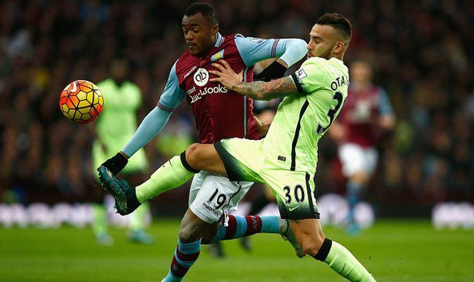 Premier League: l'Aston Villa blocca il Manchester City. Prima sconfitta per Klopp, il Crystal Palace viola Anfield