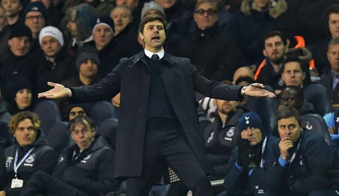 Tottenham, tentativo per un obiettivo dell'Inter