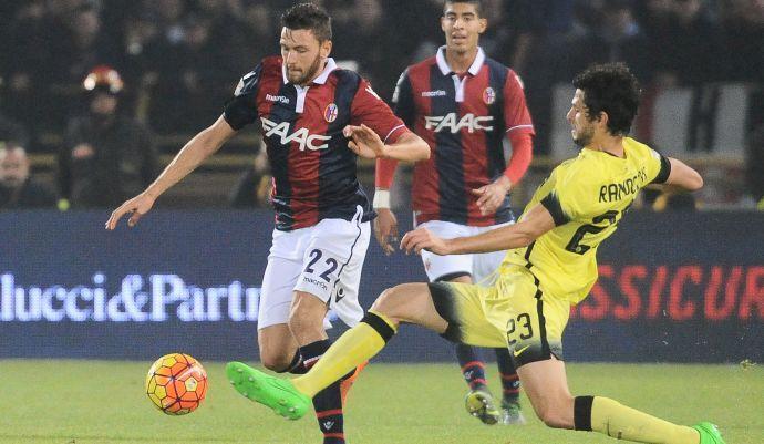 Inter: anche il Monaco su Ranocchia