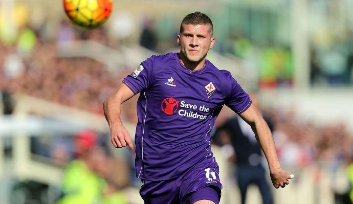 Fiorentina, un giocatore vicino alla Premier League