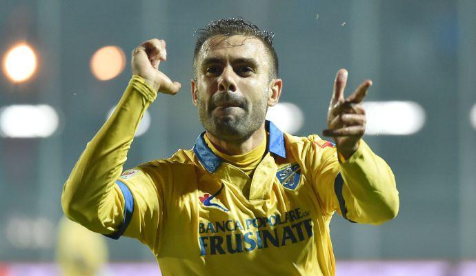 Frosinone-Bari 3-2: il tabellino VIDEO