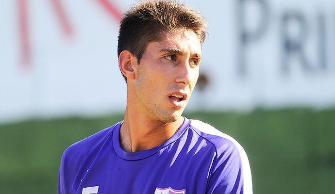 Fiorentina: Schetino torna in Uruguay