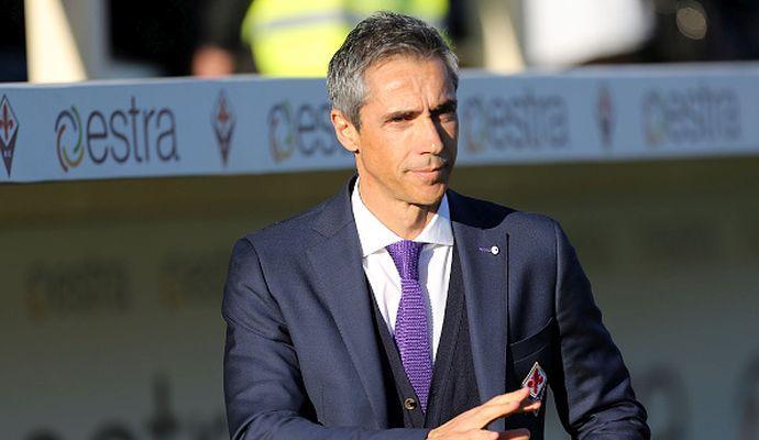 Fiorentina, Sousa: 'Rossi? Viene prima la squadra. Chi allena le grandi si lamenta degli arbitri...'