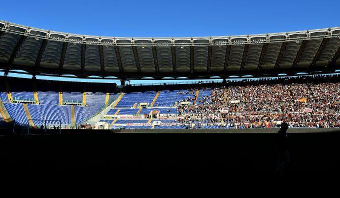 Il Milan pensa alla fuga, stasera Lazio-Roma