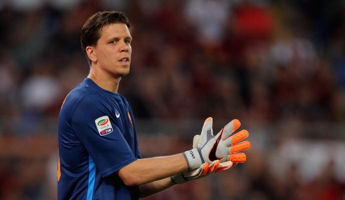 Roma, l'Arsenal dà l'ok per Szczesny
