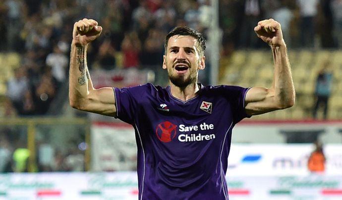Tomovic: 'Fischi immeritati, la Fiorentina ha fatto il massimo'