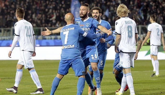 Napoli, il padre di Tonelli: 'Pronto per giocare, merita di entrare nel giro della Nazionale'