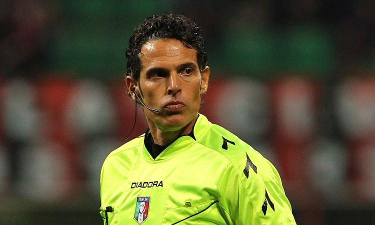 Milan-Juve, ex arbitro De Marco: 'Valeri ha scontentato entrambe'