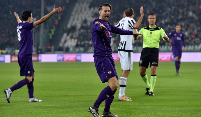 Una Fiorentina malconcia