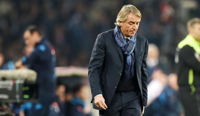 VIDEO Inter, Mancini: 'Col Genoa meritavamo di vincere'