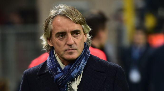 VIDEO Inter, Mancini: 'Gara buttata via, che stupidaggini'