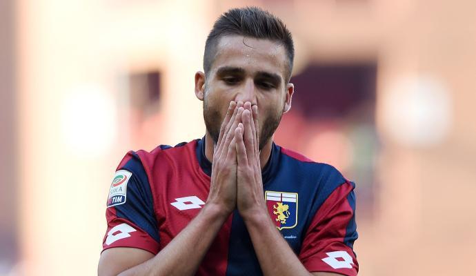 Genoa, Pavoletti: 'Fare gol non conta quando gira storto, dobbiamo reagire'