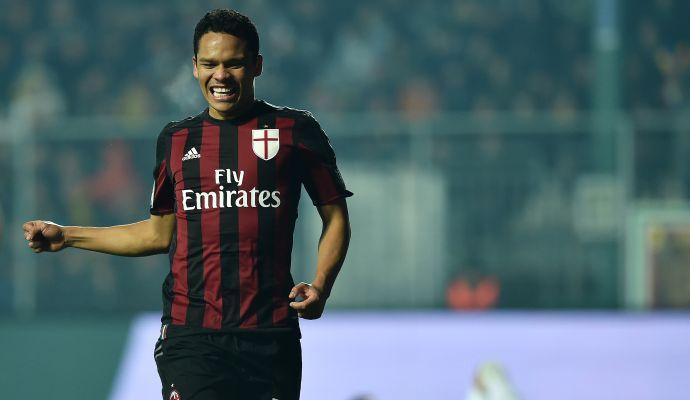 Sampdoria-Milan 0-1: GOL E HIGHLIGHTS