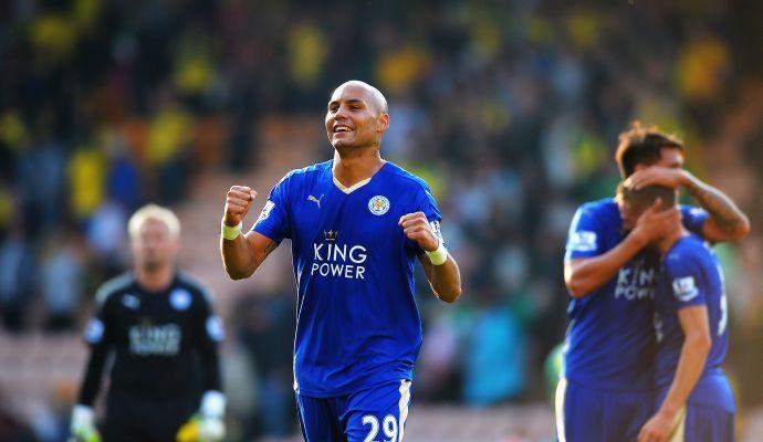 Ag. Benalouane: 'La Fiorentina se la rifaccia con il Leicester. Non lo pagano perché si è fatto male?'