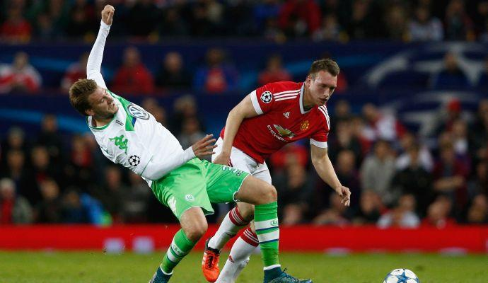 Wolfsburg, Allofs: 'Bendtner una scommessa persa'