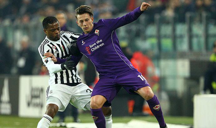 Juve, per i bookies la vittoria a Firenze non è in discussione